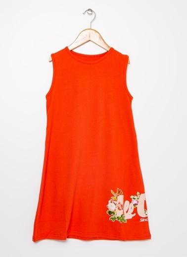 Lee Cooper Elbise Mercan